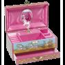 Dětská bižuterie, šperkovnice